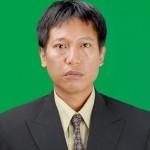 Usman Pagalay, M.Si