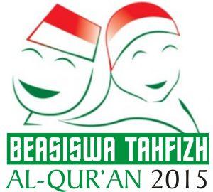 Bantuan Pendidikan Beasiswa Mahasiswa Prestasi Akademik (hafizh al-qur'an) Tahun 2015