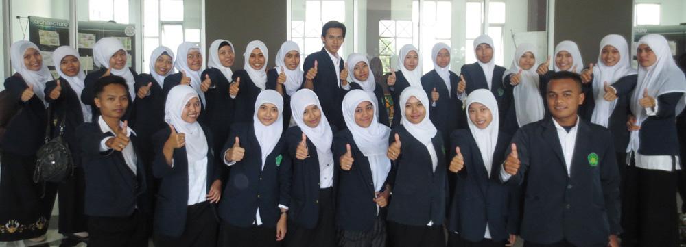 Yudisium Mahasiswa